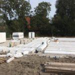 Nieuwbouw | RA Techniek Joure | Installatiewerkzaamheden